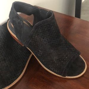 Sofft brand bootie shoe
